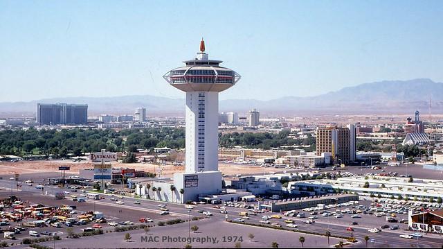 landmark casino