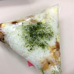飯糰 @ 大三角飯糰
