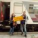 Tehran-Istanbul Express - Tabriz, Iran