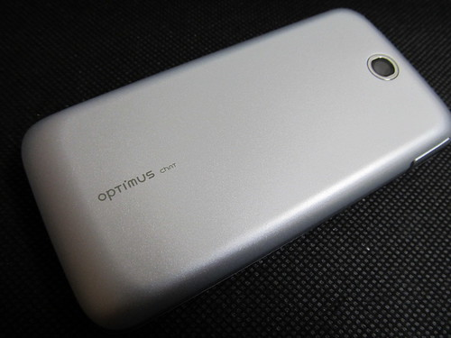 Optimus chat 06