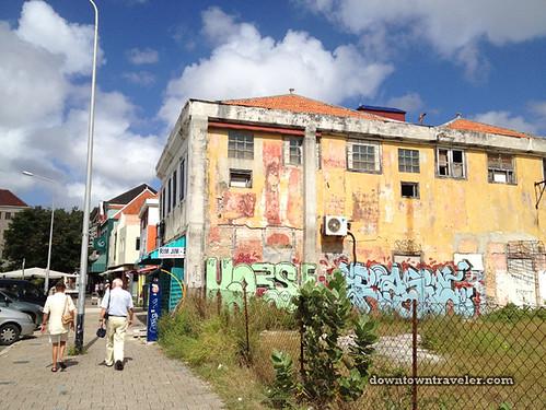 Curacao Caribbean Street Art 07