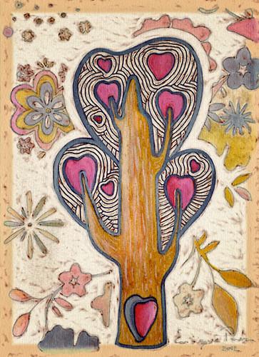 Heart-tree V2