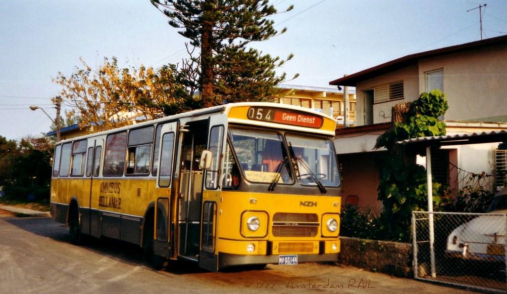 Cuba: ex NZH 8934