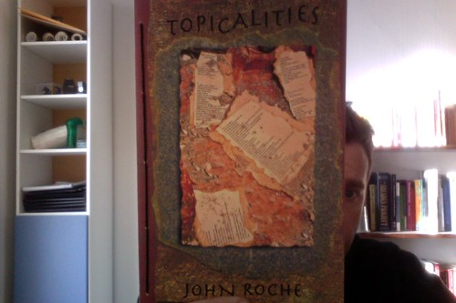 Topicalities