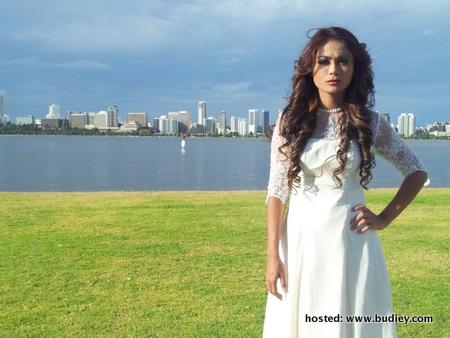 Tasha Shilla sebagai Balqis