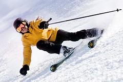 Jaké jsou druhy lyžařek?