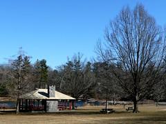 Loantaka Brook Reservation