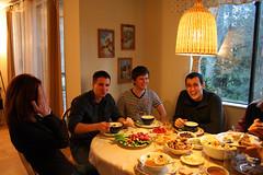 Sunnytrail boys - Vlad, Octav and Andrei.