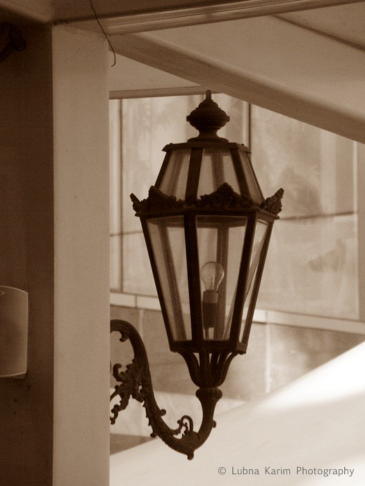 Lamp Post