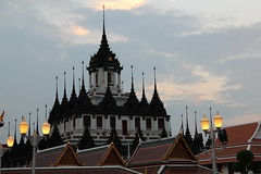 Loha Prasat, Bangkok