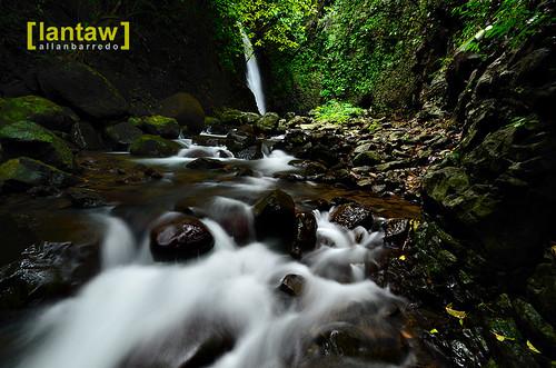 Lansones Falls