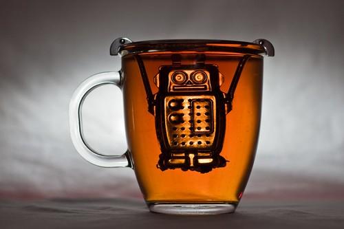 Tea Robot
