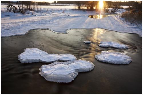 20120209. Kabala. Vigala river. 3544. by Tiina Gill