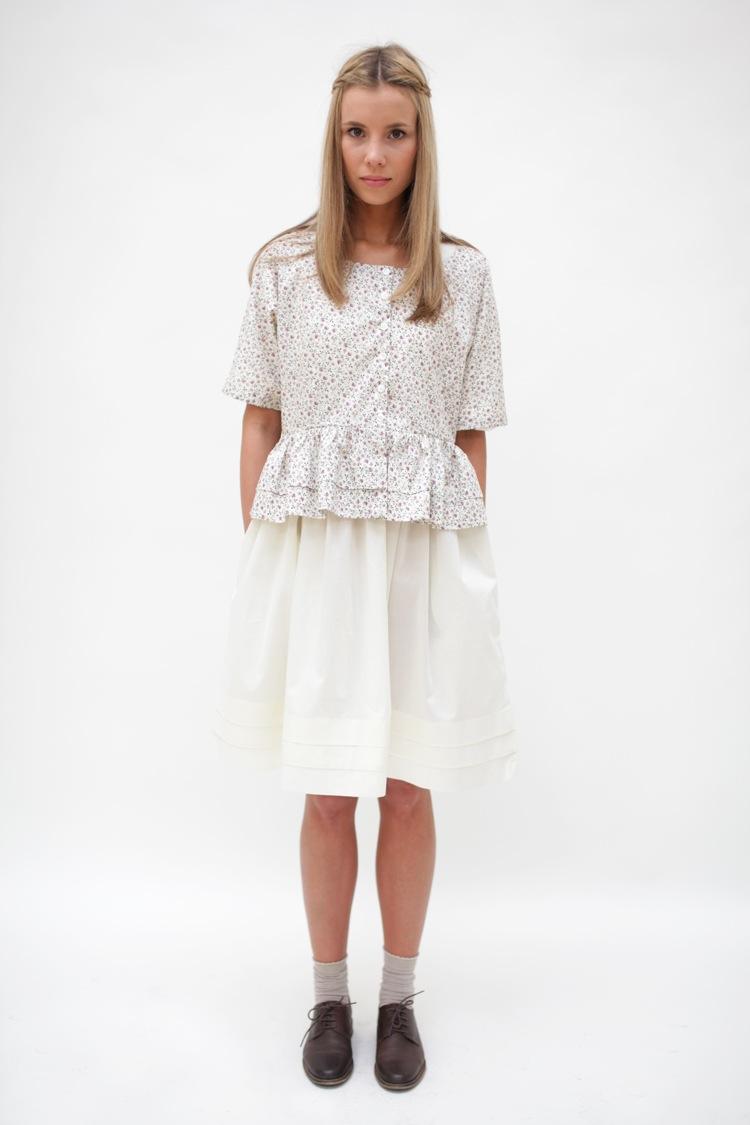 Teresa blouse