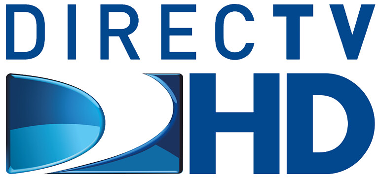 Logo DIrectv HD