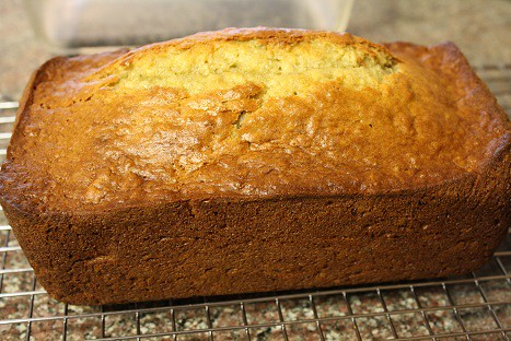 Classic Banana Bread Can Cook Will Travel