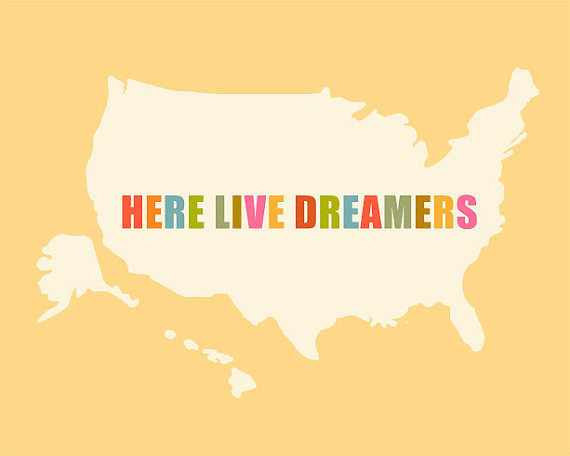 Picture here live dreamers