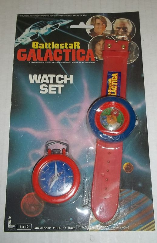 galactica_watchset