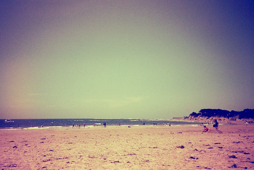 Torquay Beach