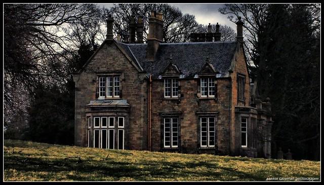 House Near Loch