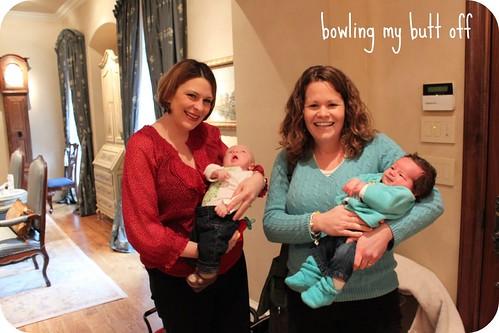 Moms & Babies