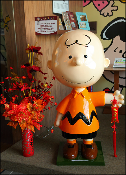 charlie-brown-statue