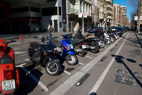 Барселона. Часть 2. Гауди и не только