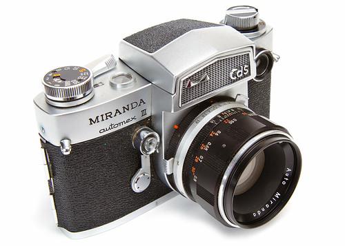 Miranda Automex III
