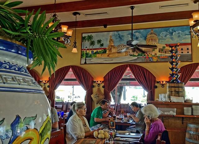 Cuban Cafe Deerfield Beach Fl