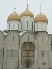 Kyrka i Kreml