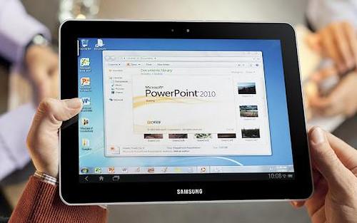 online desktop app