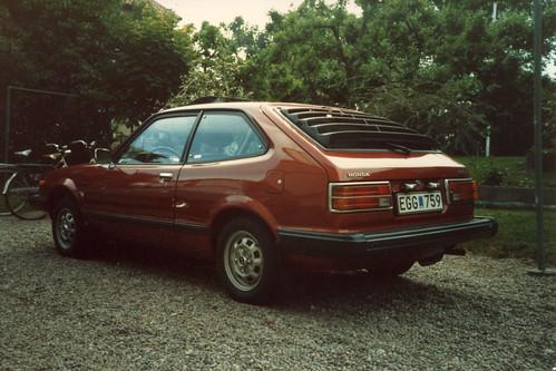 1980 honda accord hatchback flickr photo sharing 1980 honda accord hatchback repair panels 1980 honda accord hatchback blue