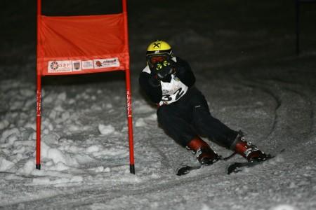 Příběh z 1. Mezinárodního mistrovství diskuze SNOW