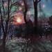 .stratospheric winter dream. by xandram