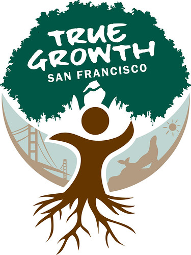 True Growth Logo