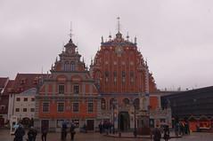 Rīgā, Latvia Jan 2012