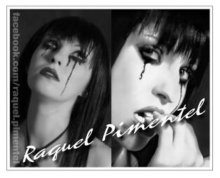 Raquel Pimentel - Dia das Bruxas, Cascais 2011.