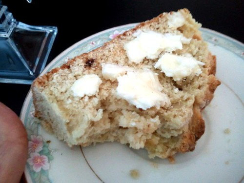 spymom's soda bread