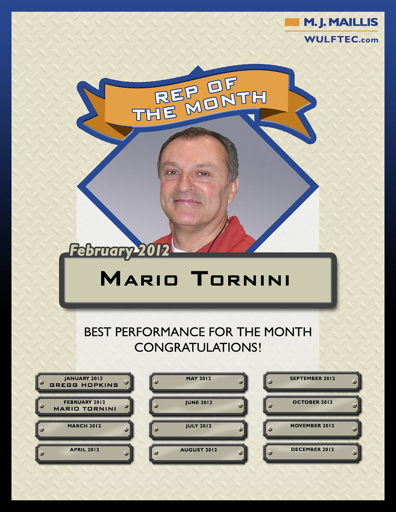Mario Tornini
