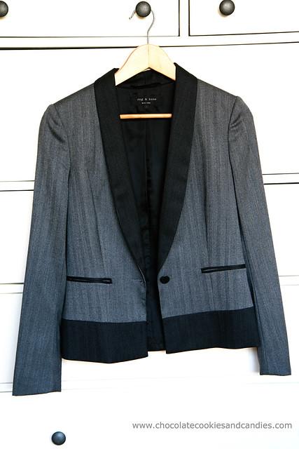 jacket - RB