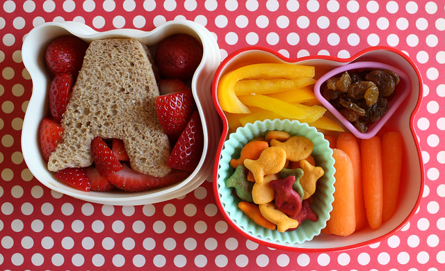 Preschool Bento #240