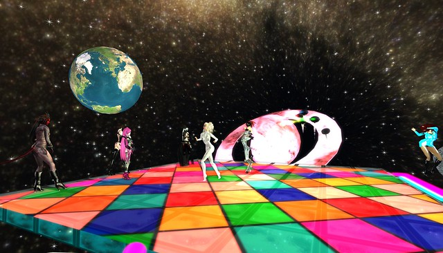 space suit tencales - photo #11