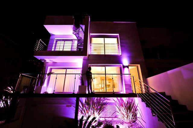 Domo-tek, domotic systems for Ibiza villas