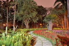 Zhōngshān Park