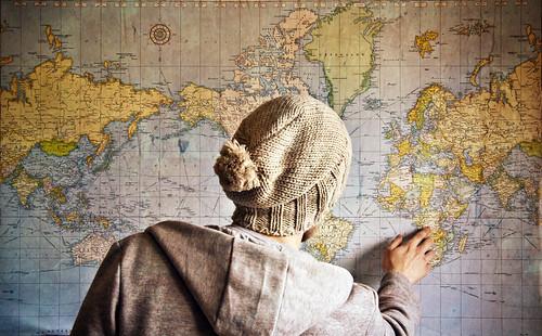 Travel in mind