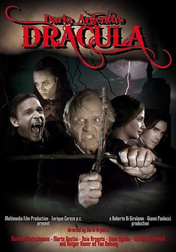 Contest Dracula 3D by Giuseppe Lombardi
