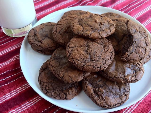 Cookies Served