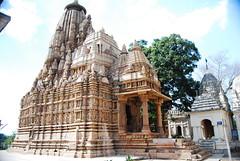 Parsvanath Temple