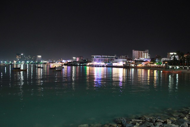 Pattaya 2012