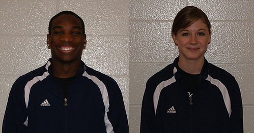 HAAC Athlete's of the Week